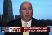 Fmr. chief: Natural order will return to NYPD