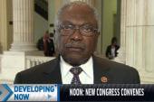 Congress reconvenes with new lawmakers