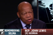 Rep. John Lewis: Selma film is 'so necessary'
