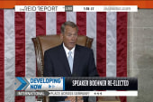 Boehner says 'we can do better'