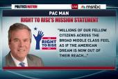 Jeb Bush launches 2016 super PAC