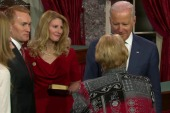 A day that made Vice President Joe Biden