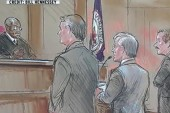 Dramatic moments as McDonnell sent to prison
