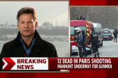Engel: Attack 'wake up call' for French...