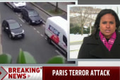 WH continues to monitor Paris attack