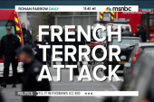 Paris Attack: The Risks for the US & Europe