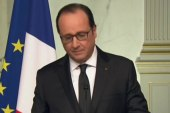 Hollande calls for day of mourning for France