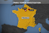 French police identify suspects in attack