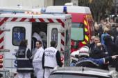 Paris attack latest in rash of violent plots