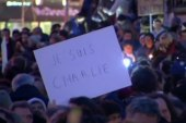 World shows support, solidarity with France