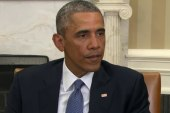 Obama: This was an attack on free press