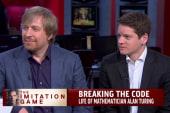'Imitation Game' nominated for Golden Globes