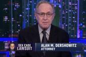 Alan Dershowitz on allegations: 'Totally...