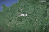 Hostage taken in France terror hunt
