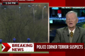 Brzezinski: We can't be enemy No. 1 of...