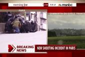 Report: Link between market siege, brothers