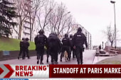 Family of Paris hostage: 'We're waiting'