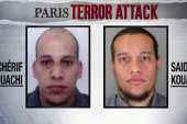 Reports: Kouachi brothers have been killed