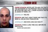 Stunning interview with Paris siege suspect