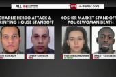 Three killed, one still at large in Paris...