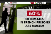 French Muslims and fear of backlash