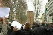 Paris on edge after terror attacks