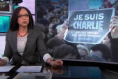 MHP: Defending Charlie Hebdo is 'complicated'
