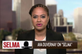 'Selma' bolsters role of women in movement