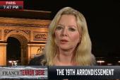Paris sees ethnic tension in suburbs