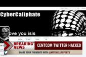 CENTCOM Twitter account hacked
