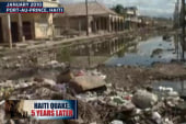 Haiti 5 years later: What have we learned?