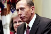 Will Holder bring felony charges on Petraeus?