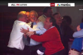Chris Christie's unlucky sweater