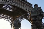 French manhunt isn't over & CENTCOM got...
