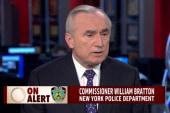 NYPD on high alert amid threats