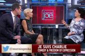 Susie Essman on 'Curb,' surgery and Paris