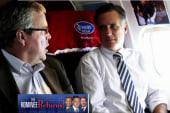 Romney returning in 2016?
