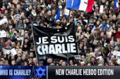 Who is Charlie?