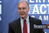 Tom Price threatens Social Security