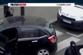 Shocking new video of Paris terror attack