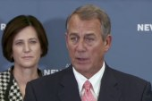 Man indicted for threats against Boehner