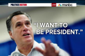 The Romney effect on the 2016 field