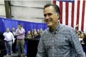 Romney to focus on fighting poverty