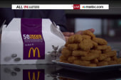 The great chicken nugget war of 2015!