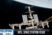US side of space station evacuated