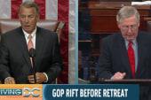House, Senate Republicans hold joint retreat