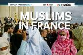 Charlie Hebdo: The Muslim Reaction
