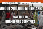 Rising terror as Boko Haram continues attacks