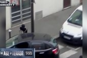 Al Qaeda claims Paris attacks