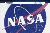 NASA under 'Cruz' control?
